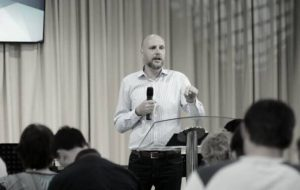 Pastor Peter Kuba
